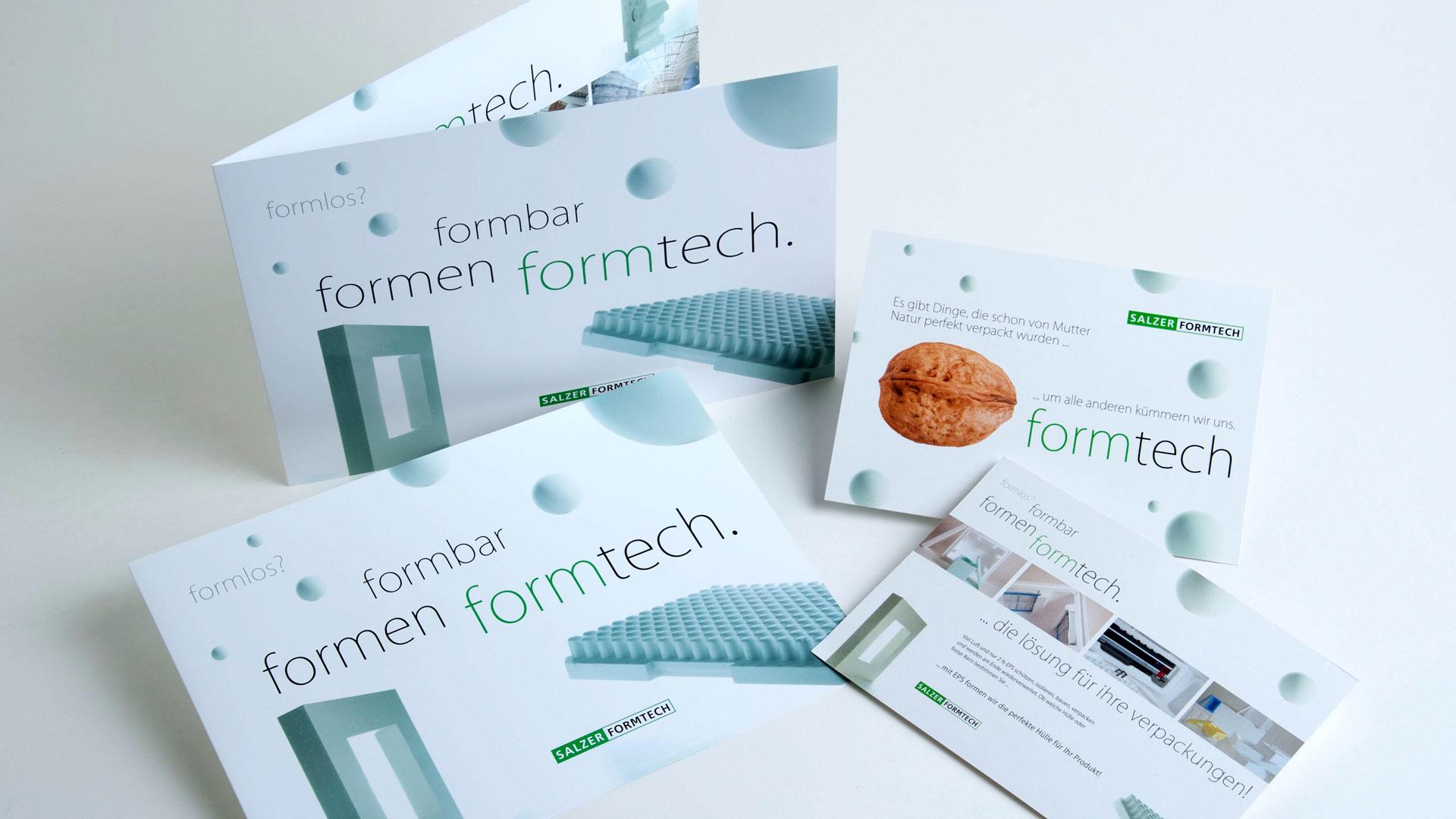 Formtech Folder