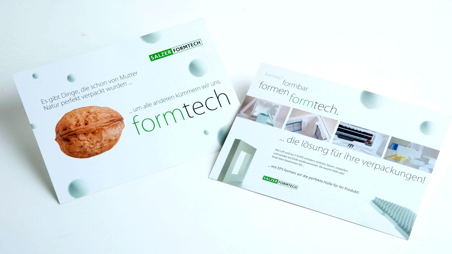 Formtech Flyer