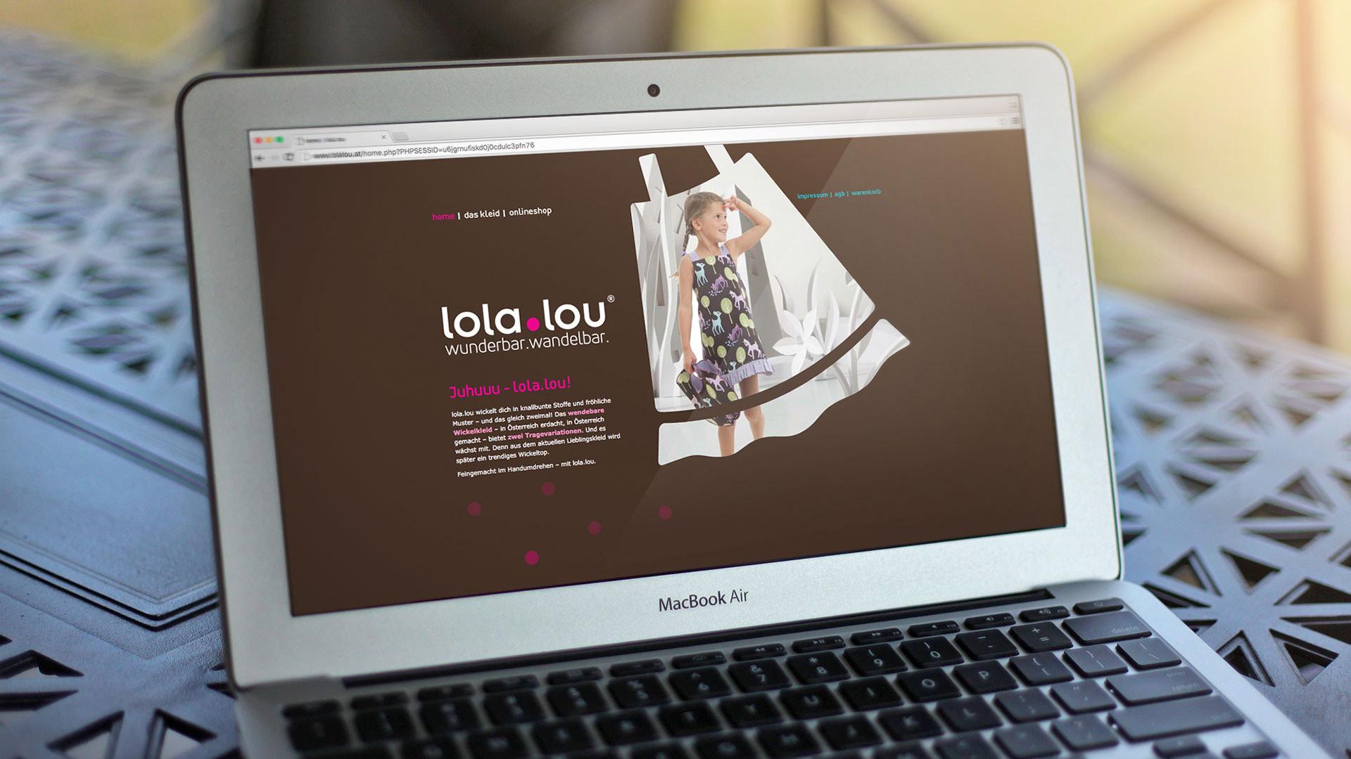 lolalou web-site