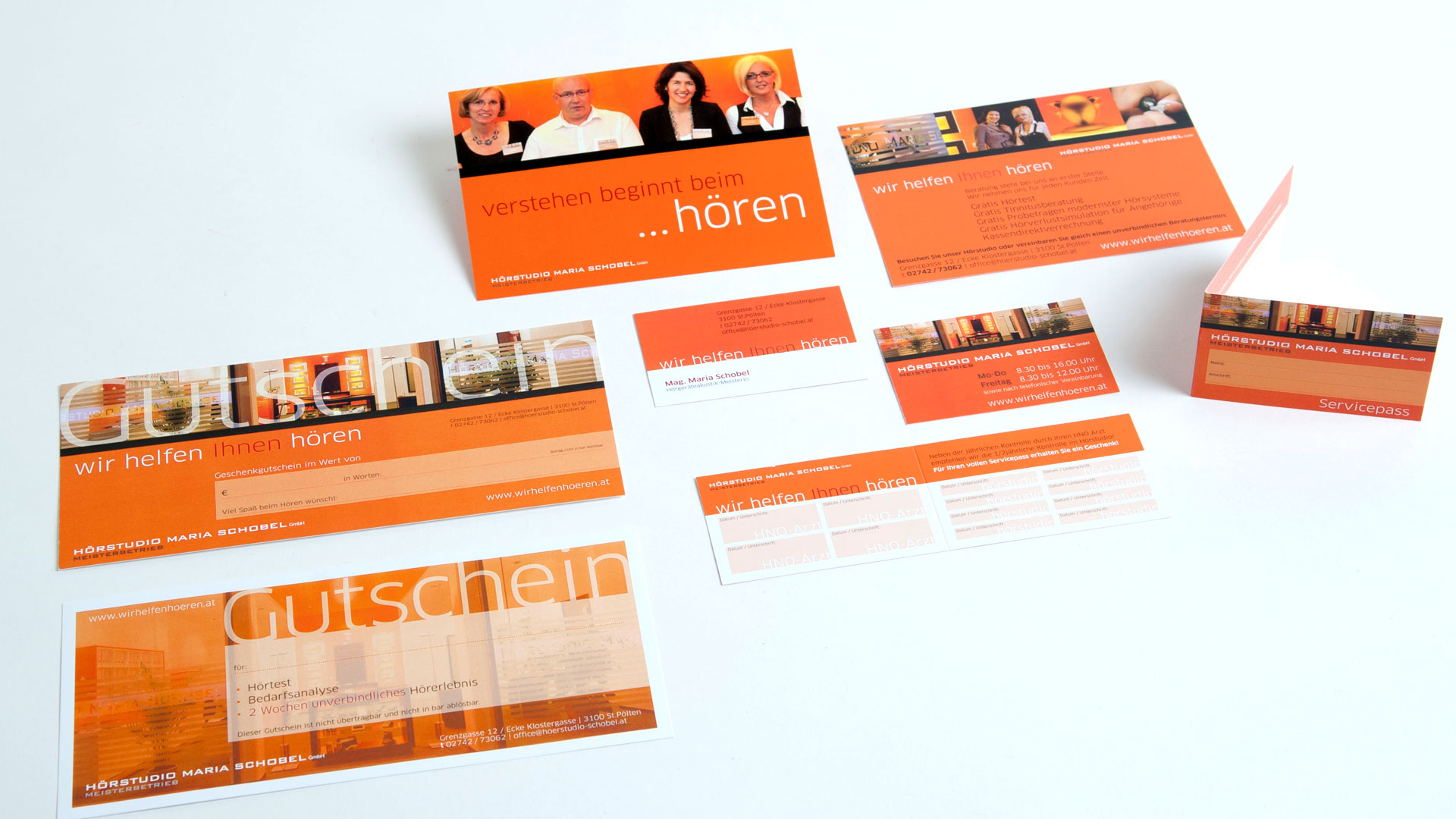 Schobel Corporate Design