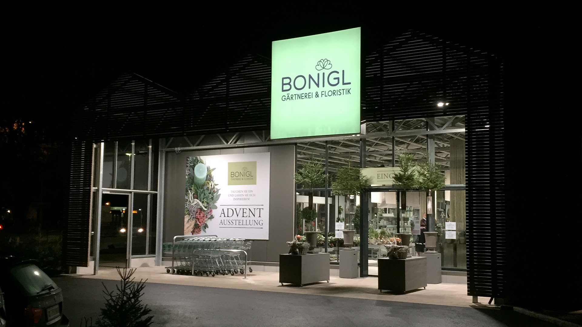 Bonigl Portal